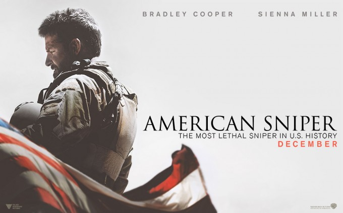 A Libertarian's Review of American Sniper