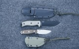 Comparing the ESEE 5 and ESEE 3