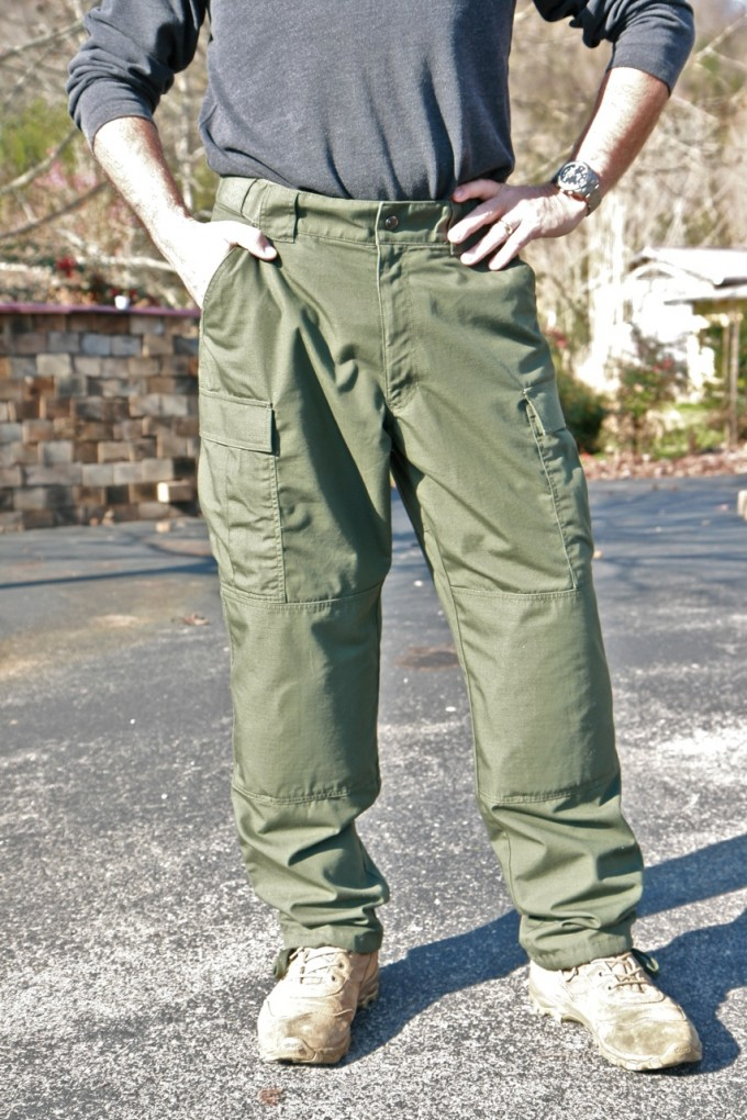 The 5.11 TDU Tactical Pants
