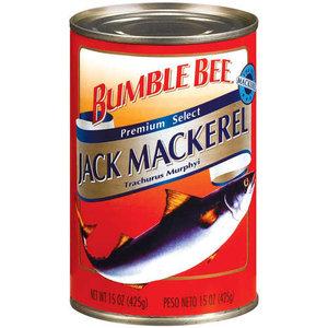 Jack Mackerel – A Great Food Stock