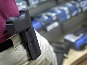 Two FL Men Use Guns to Defend Against Robbers