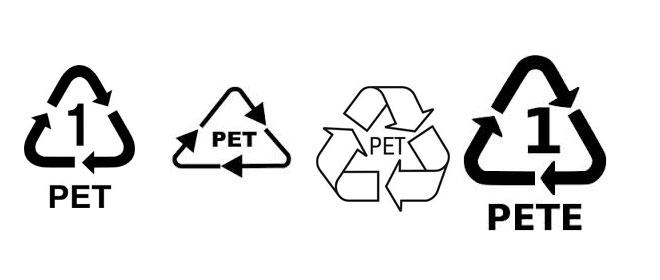 PET-Symbols