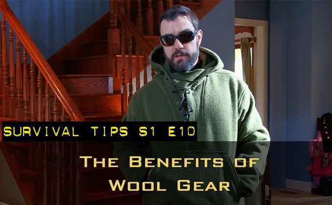 Benefits of Wool Gear