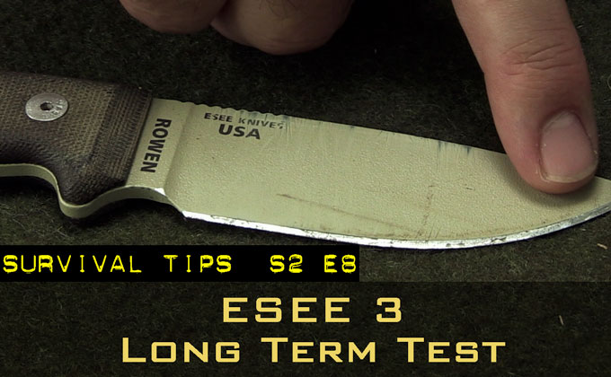 ESEE 3 Long Term Review