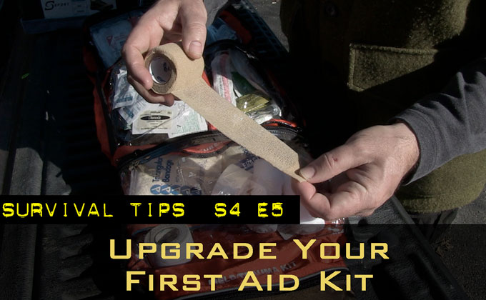 Kick Up Your First Aid Kit With These 7 Items