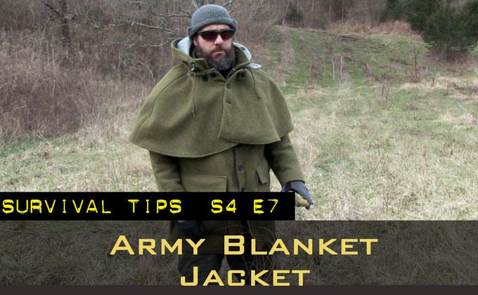Wool Vest and Jacket Prototypes
