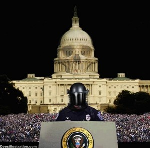 Will Authoritarianism Come to America?