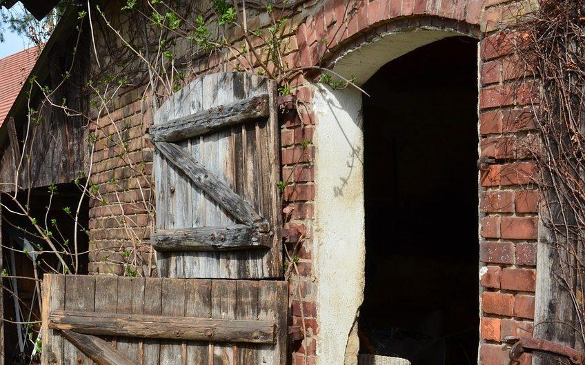 stall, barn door, village-511459.jpg