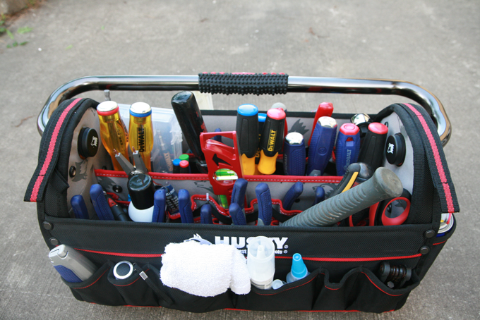 Emergency Tool Kit Project