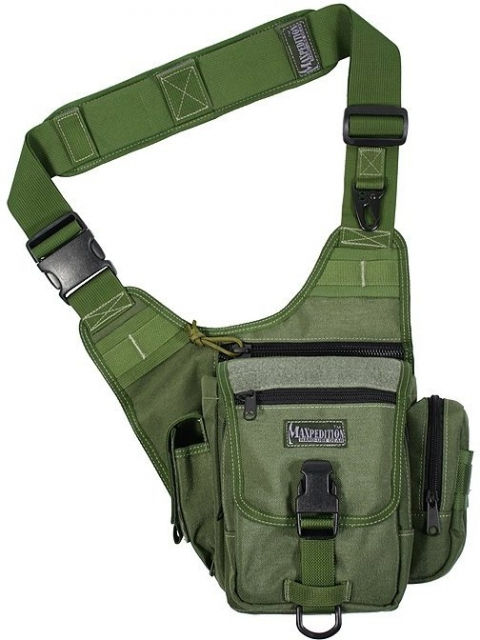 Maxpedition Fatboy Versipack – Compact Everyday Carry